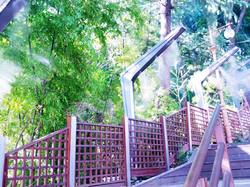 대구북구침산공원