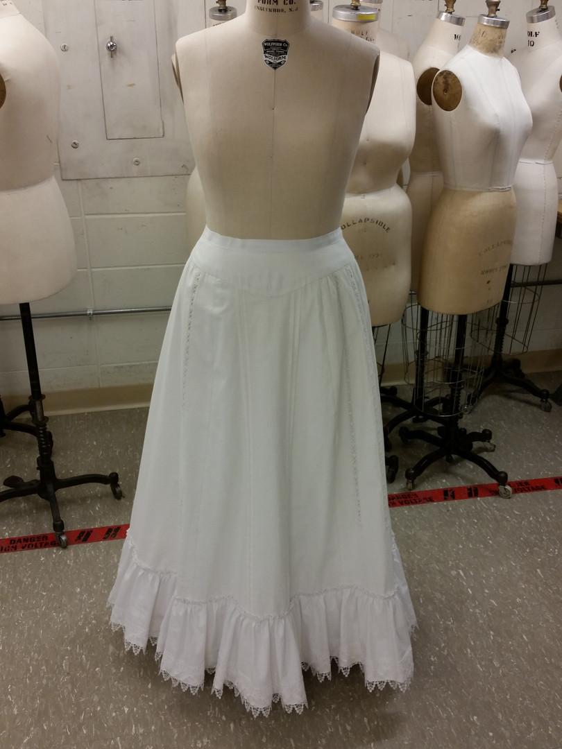 Double Layer Petticoat