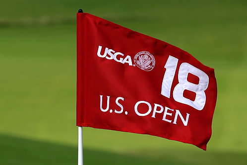 U.S. OPEN PACKAGE #1