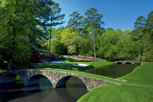 MASTERS PACKAGE