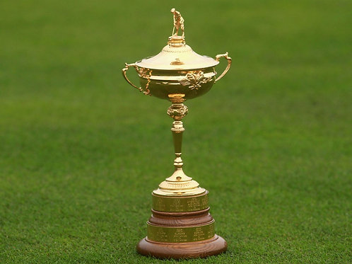 RYDER CUP PACKAGE
