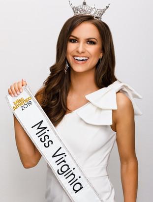 Miss Verginia 2020