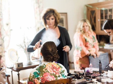 How To Keep Bridal Makeup Vibrant On Hot Days