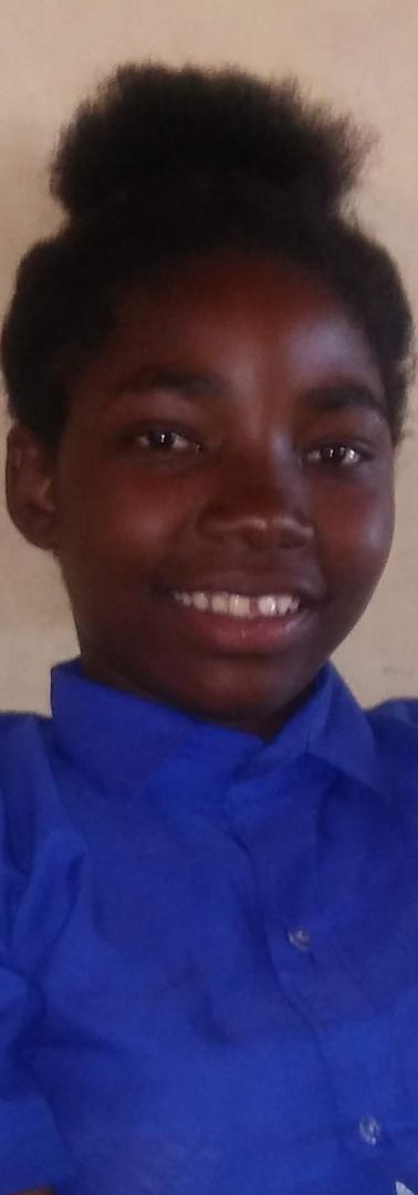 Georgina Nakweti