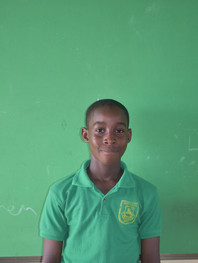 Joseph Doku Mensah