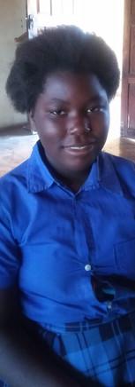 Prudence Nakweti