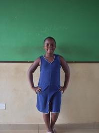 Nicole Agbenyegah