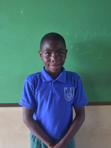 Blessing Ewusie Ntenah