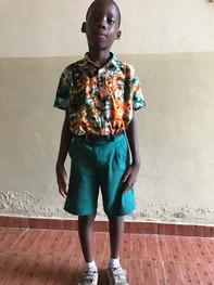 Isaac Okruw Aidoo