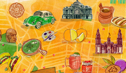 A Tastemaker's Tour of Mexico City