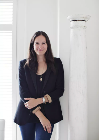 My Design Journey: Caitlin Flemming