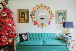 6 Witchy Ways to Make Your Home Fit for a Modern Coven