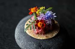 Spotlight On: Edible Flowers