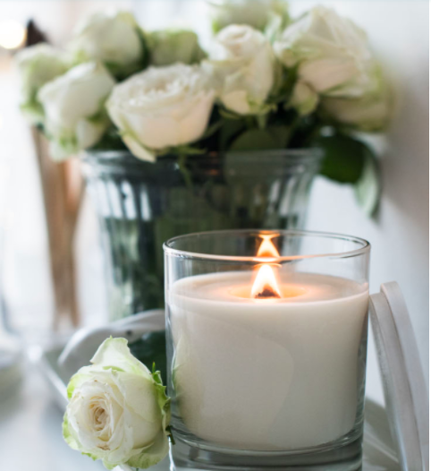 The Best Non-Toxic Candles and Why You Should Consider Making the Switch