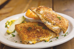 6 Sinfully Good Grilled Cheese Sandwiches in SA