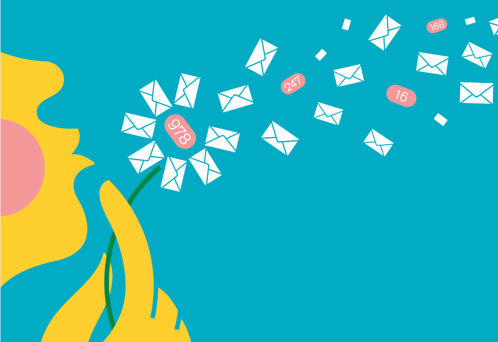 Banish Email Anxiety