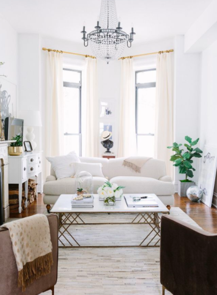 Bloggers Love These 5 Timeless Paint Colors