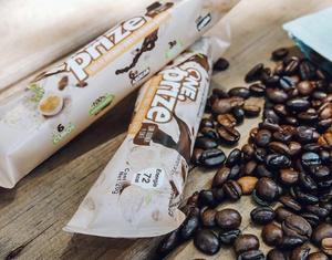 Amaranth One Prize Ancient Grain Chocolate, Coffee flavor
