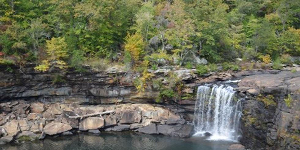 Ch8se Ch.23 ~ Little River Falls