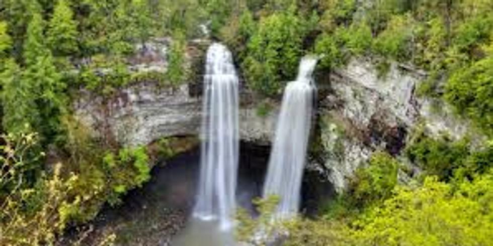 Ch8se Chapter 33 - Falls Creek Falls, TN