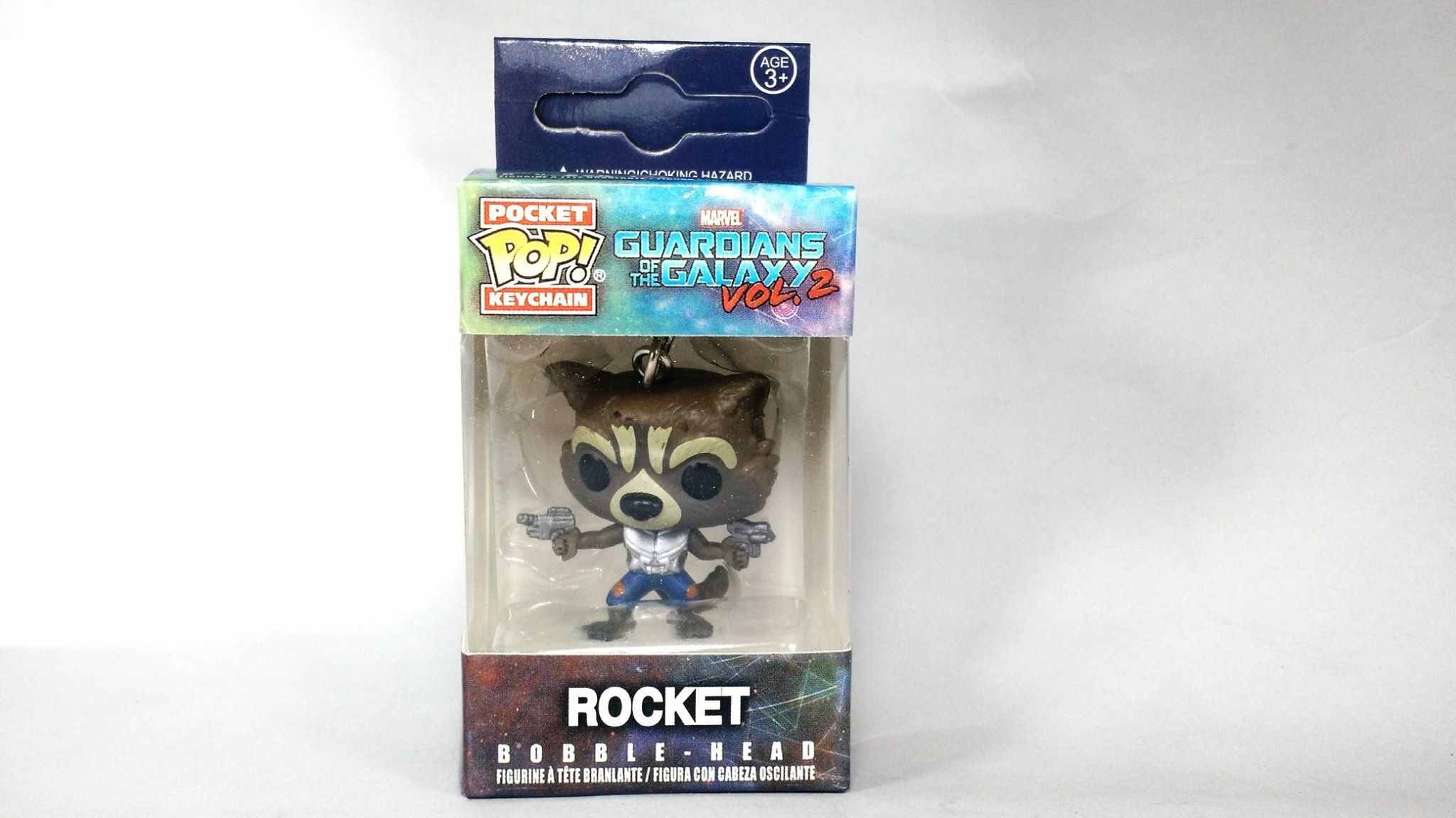 Llavero Funko Rocket