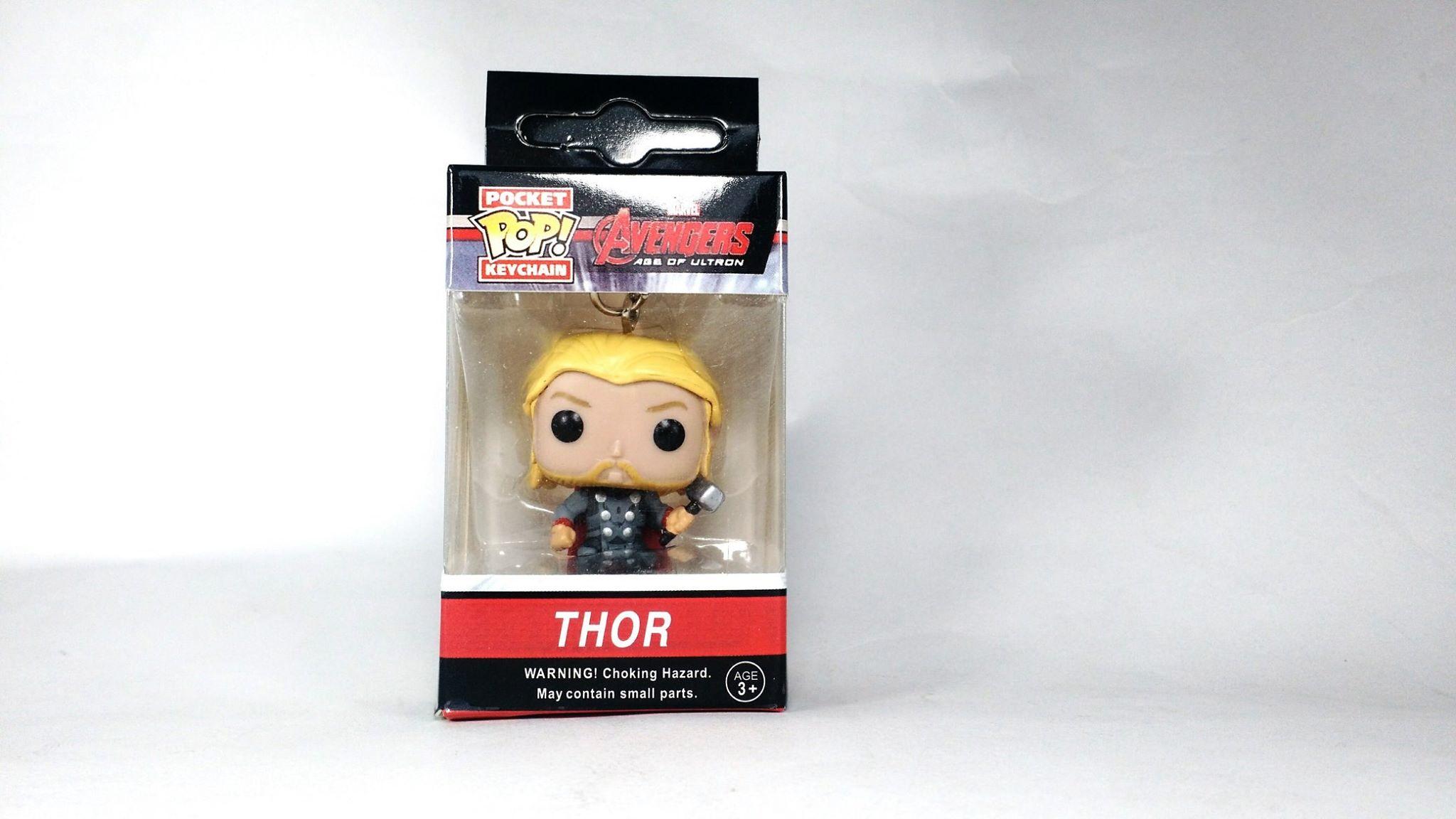 Llavero Funko Thor