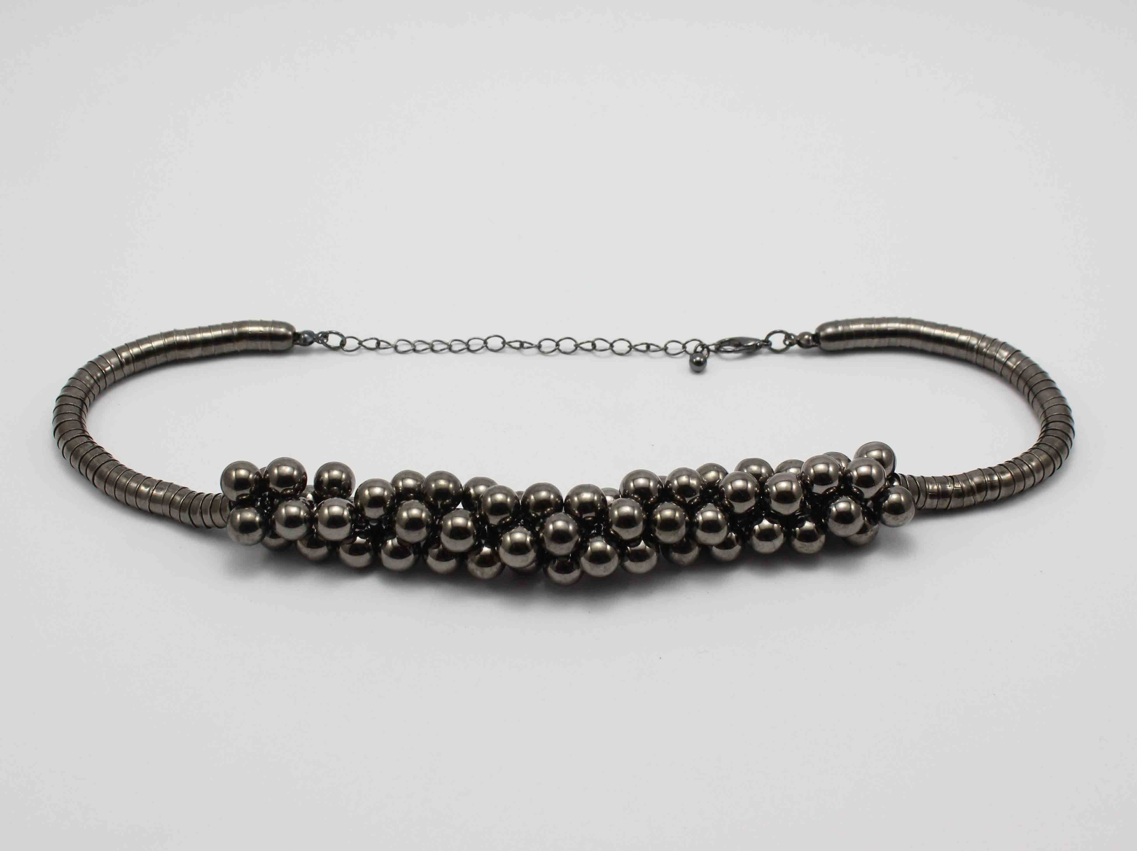 Perla negra vintage