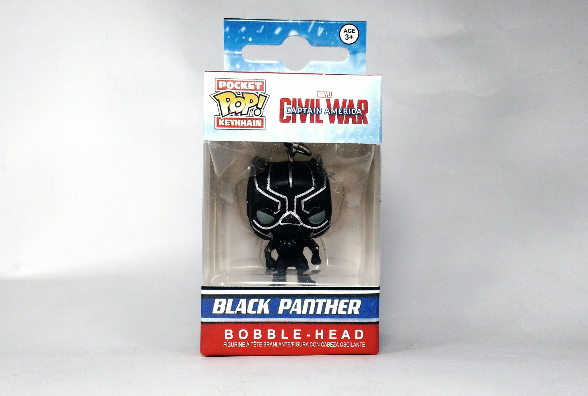 Black Partner