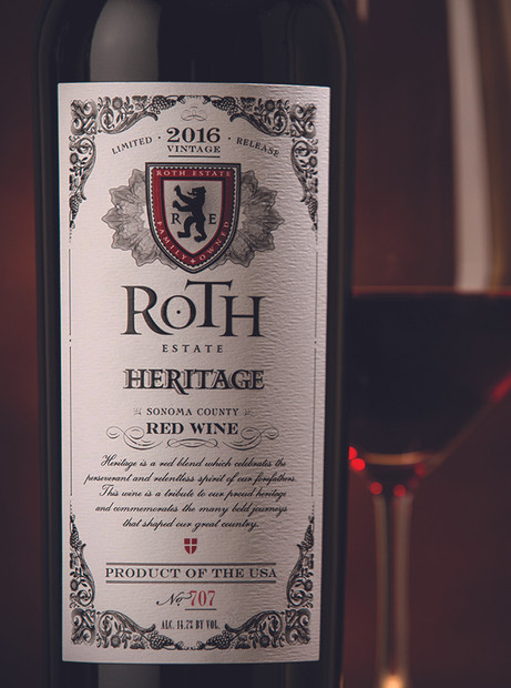 Heritage by Roth Estate