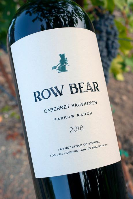 Row Bear