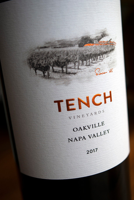 TENCH Vineyards