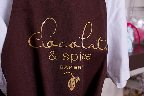 Chocolate & Spice Bakery