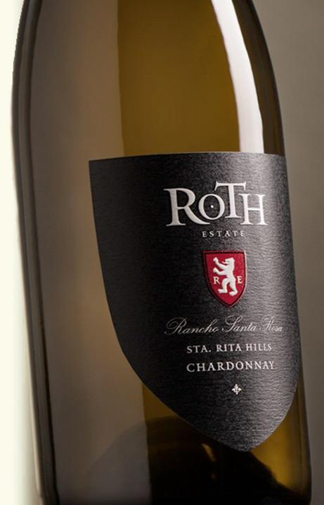 Roth Single Vineyard Series