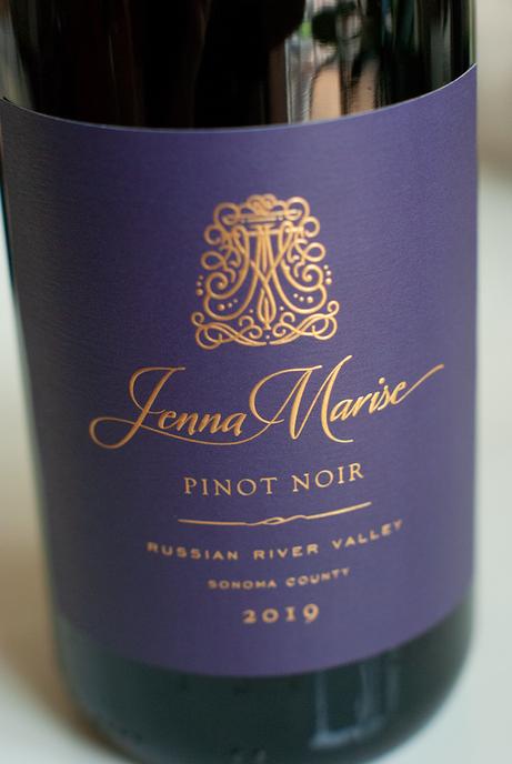 Jenna Marise Wine