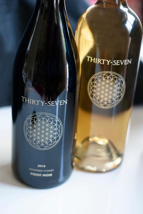 Thrity-Seven