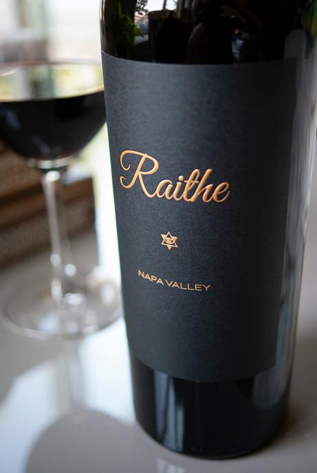 Raithe Napa Valley