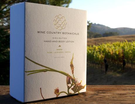 Wine Country Botanicals