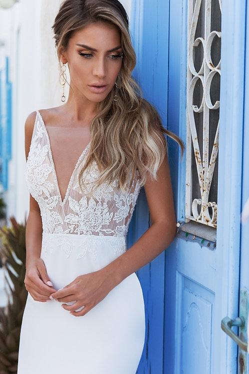 Elly Bride Mandy