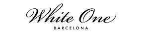 White One Wedding Dress