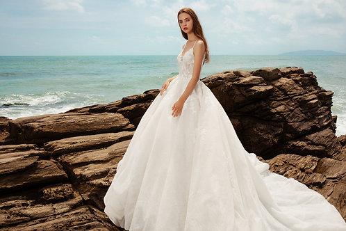 La Premier Couture Ball Gown