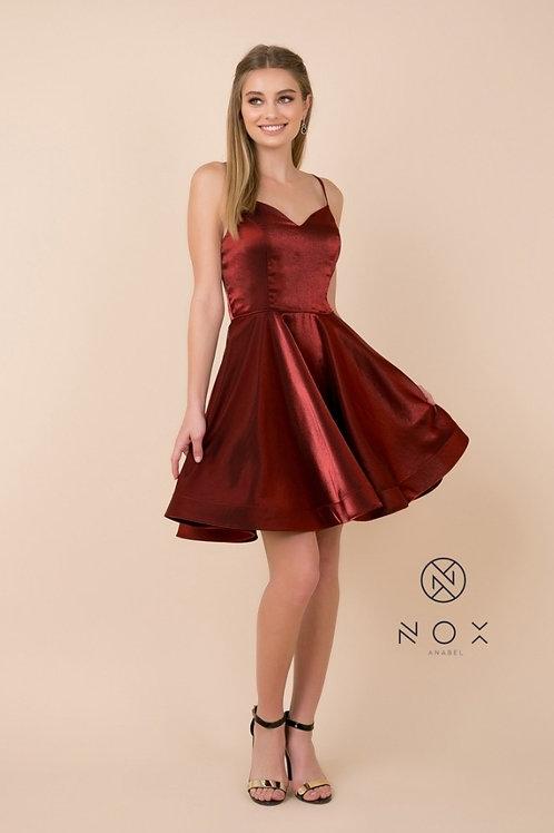 Nox Homecoming