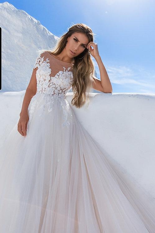 Elly Bride- Beatrice