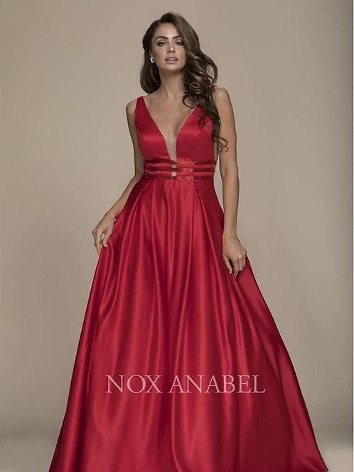 Nox Anabel Ballgown