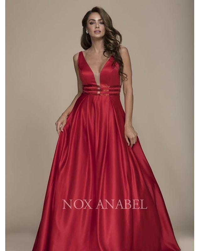 Sparkle & Sass Evening Gowns Atlanta