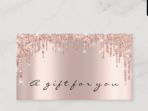 Sparkle & Sass Gift Card
