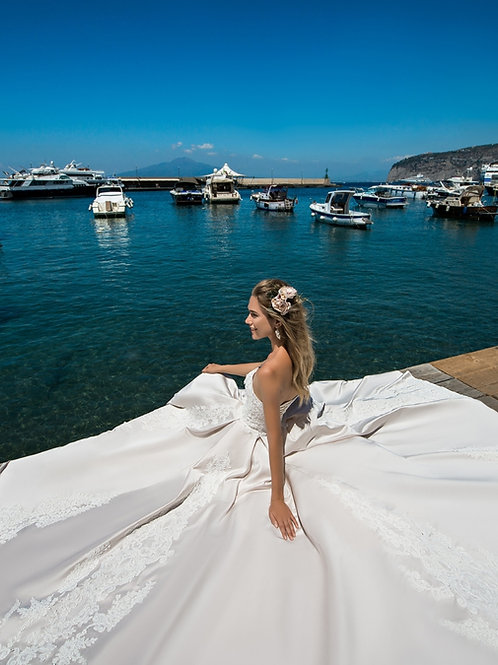 Elly Bride 1168