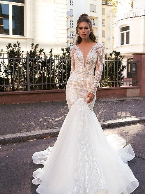 Elly Bride Ava