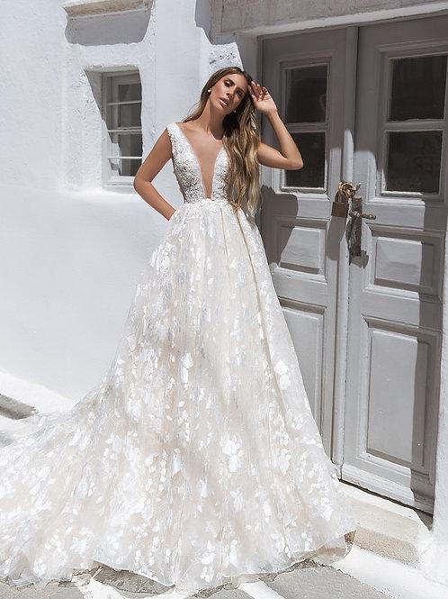 Elly Bride Paris