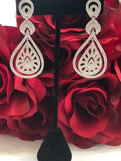 Misayo House Jasmine Earrings