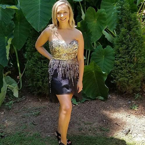 Sherri Hill Cocktail Dress